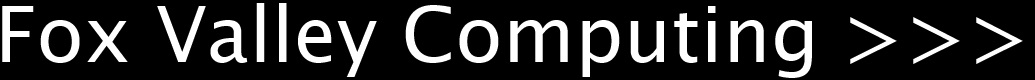 Fox Valley Computing Logo